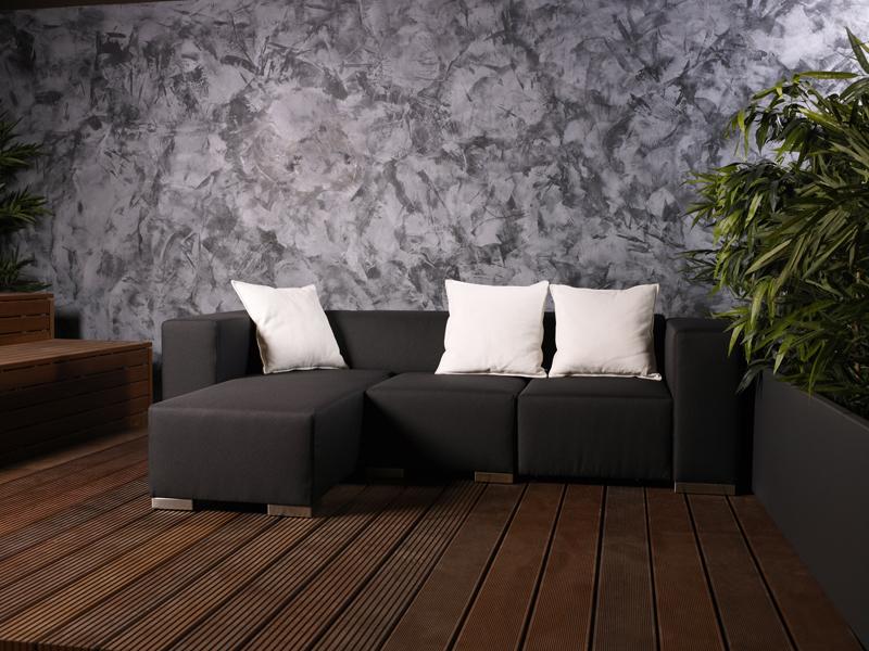 Stucco libero - Dipingere interni di casa ...